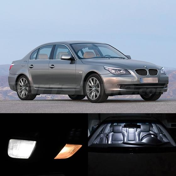 2007 BMW 535i (US) E60 Related Infomation,specifications