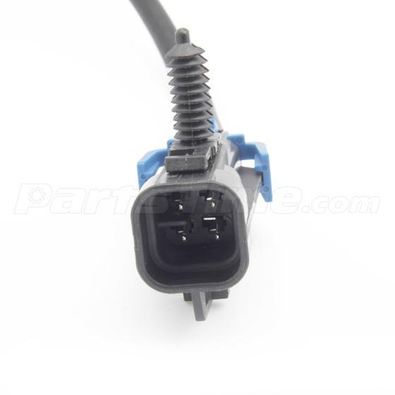 Oxygen Sensor 234-4018 Downstream For 1996-2002 Chevrolet