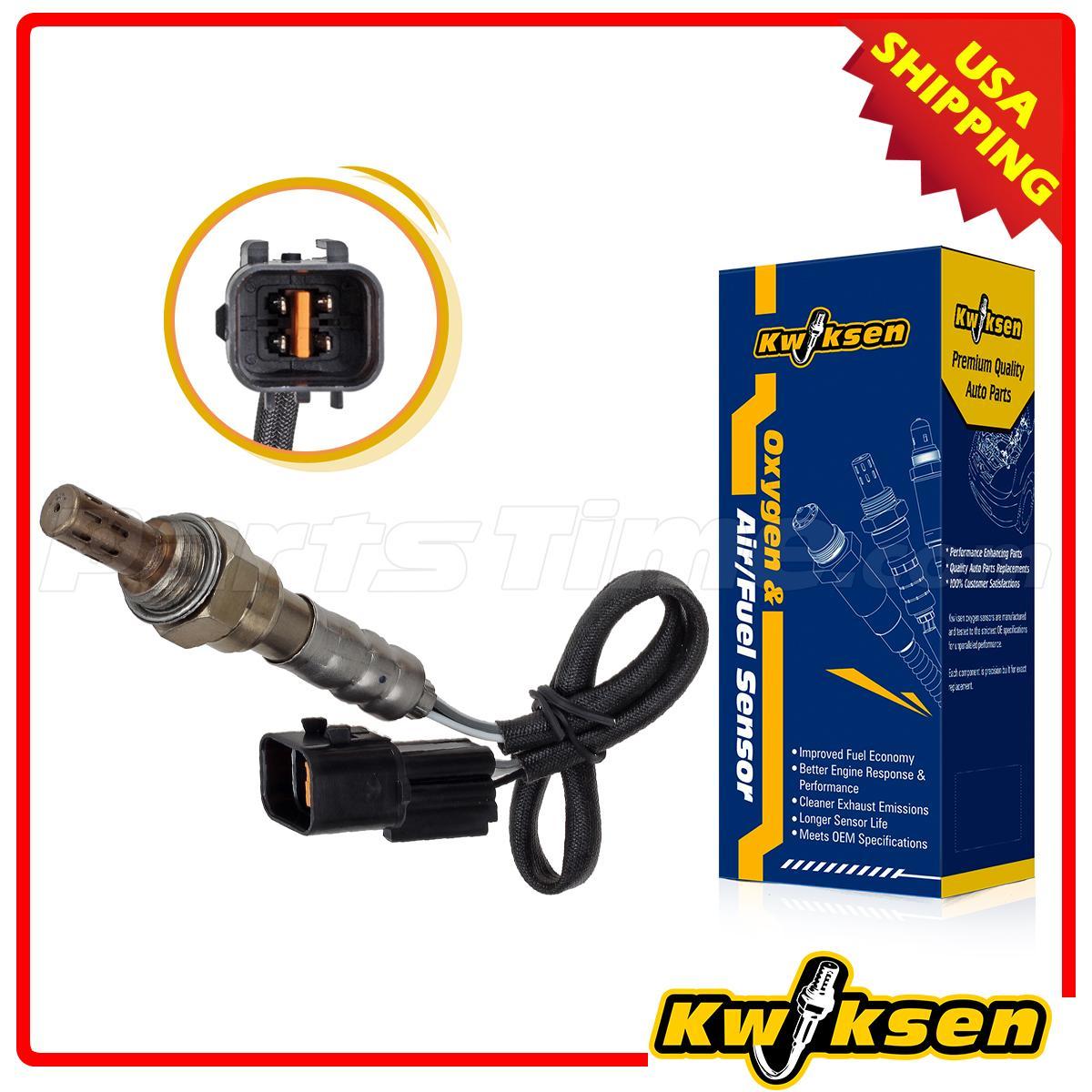 02 Oxygen Sensor Sg884 Upstream For 2000 2004 Mitsubishi