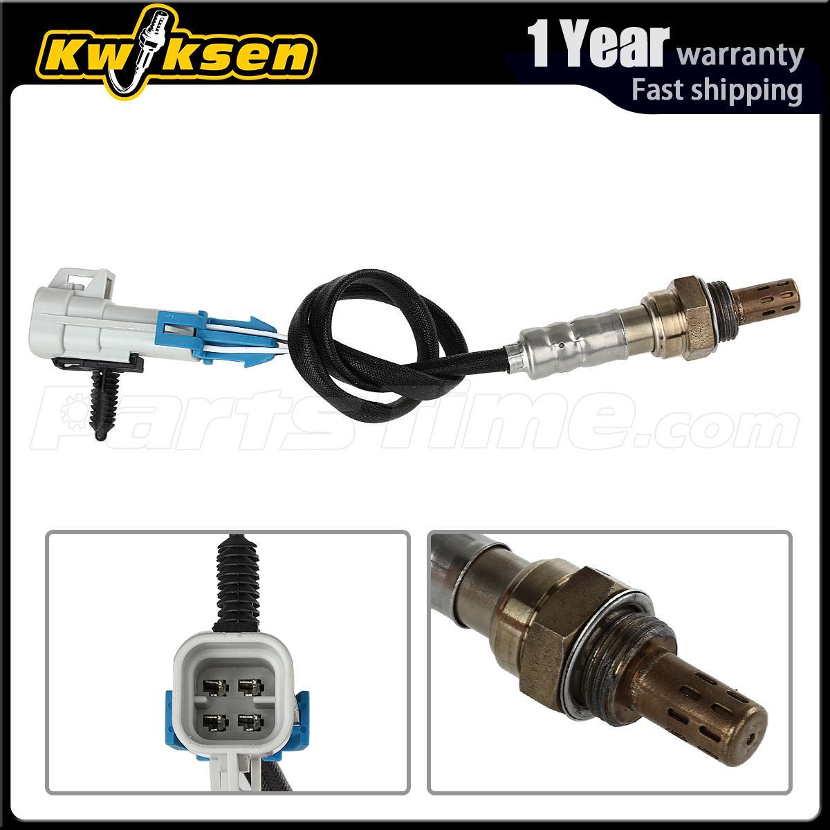 Oxygen Sensor 234 4668 For 03 04 05 Chevrolet Silverado