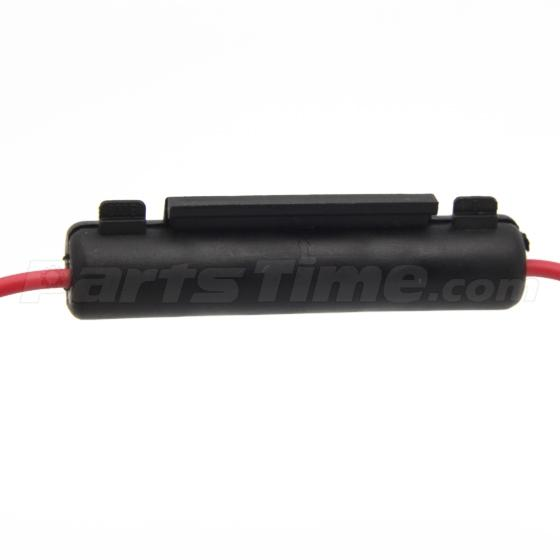 how to make a drl relay
