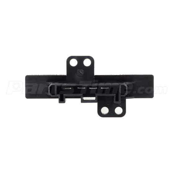Hvac blower motor resistor replaces oem 271508b700 for for Nissan frontier blower motor not working