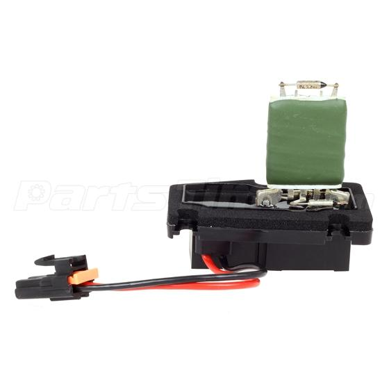 Chevy venture blower motor resistor 28 images heater for Blower motor capacitor symptoms