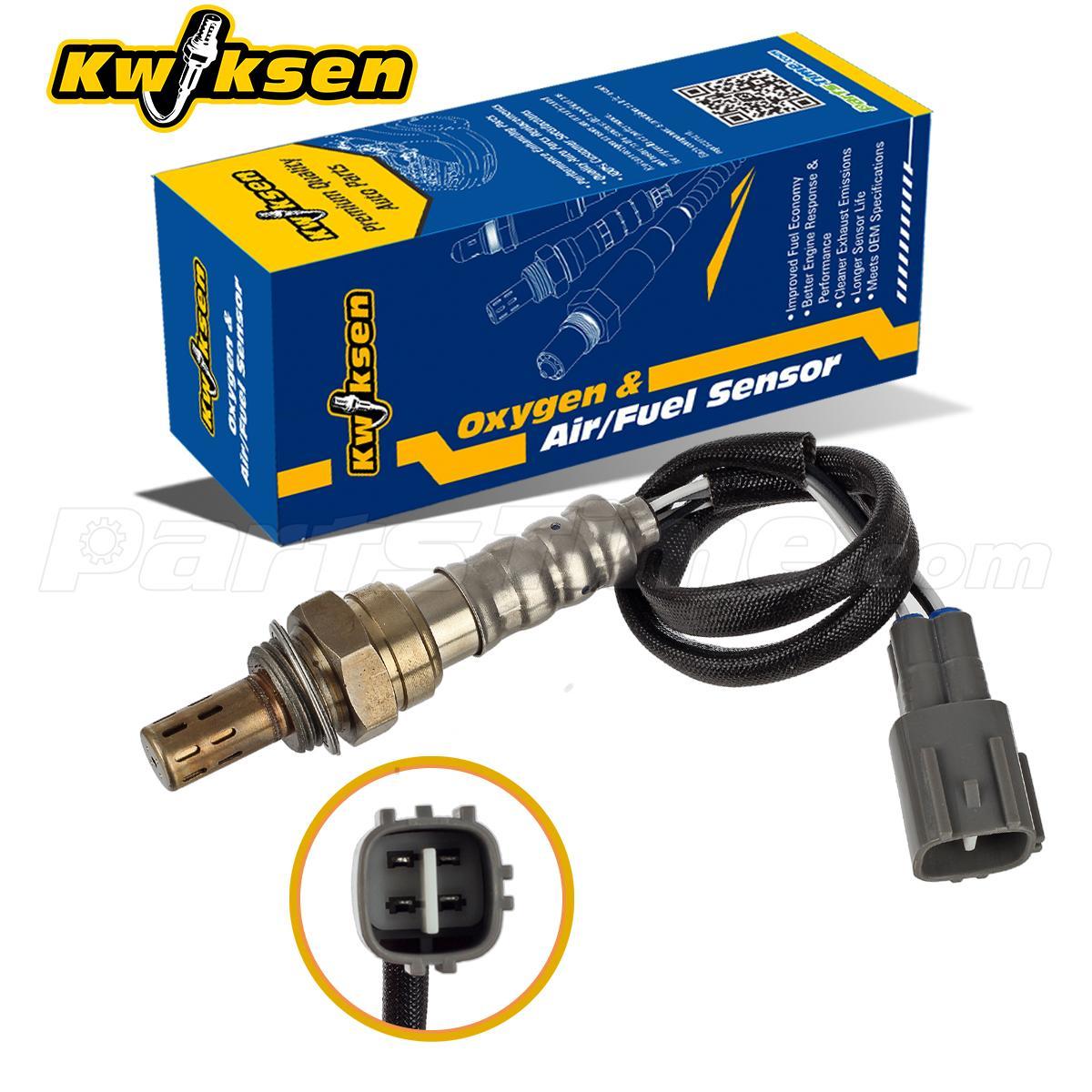 Upstream Oxygen Sensor O2 Sensor For Lexus Gs300 1993