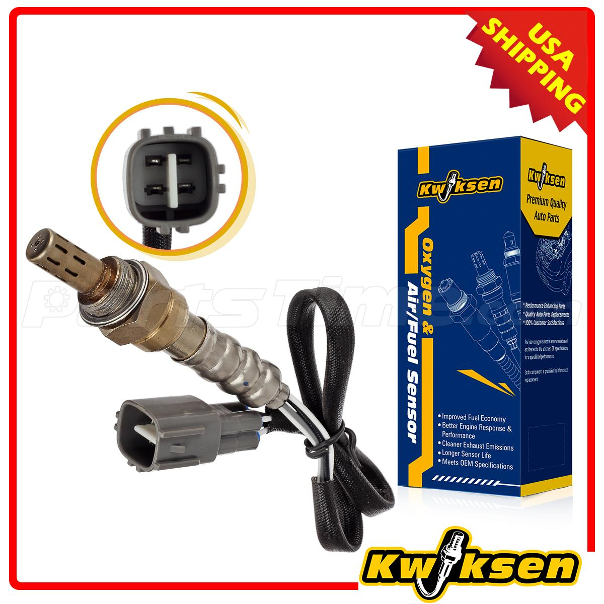 2005 Lexus Sc430 Oxygen Sensor 4 3l: Downstream Rear Oxygen Sensor For Toyota 4Runner 1999-2004
