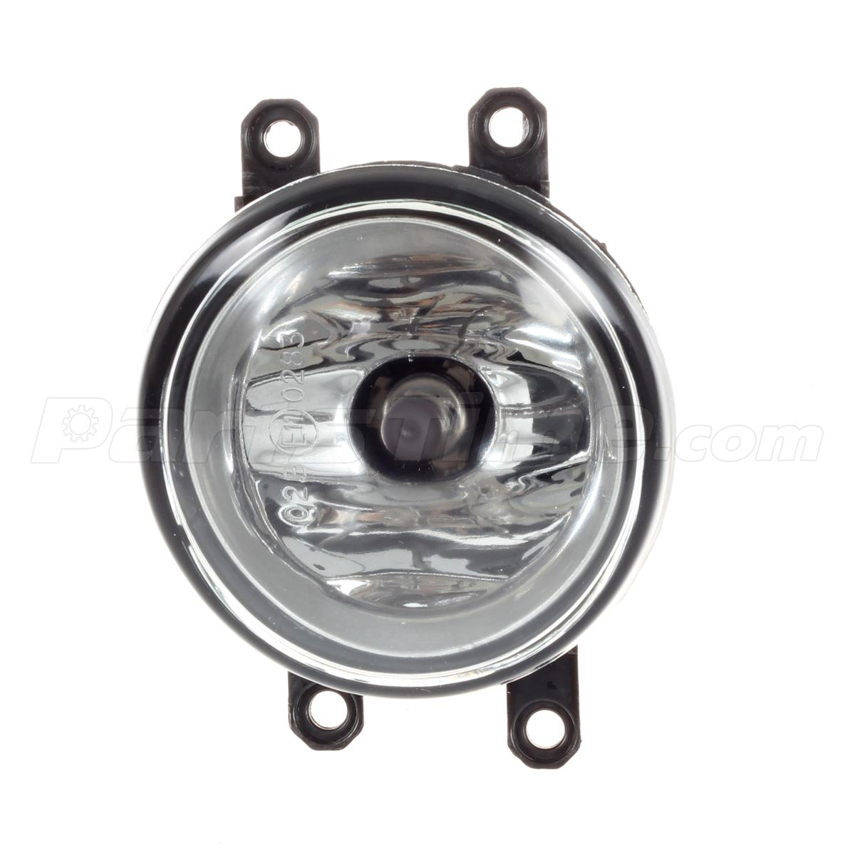 Oem Fog Lights For 2015 Toyota Camry Se | Autos Post