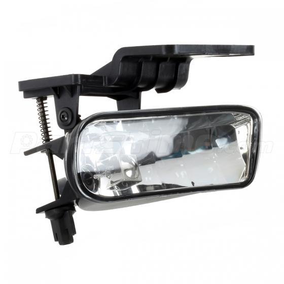 for 1999 2000 2001 2002 chevy silverado 1500 2500 clear lens oe style fog lights ebay