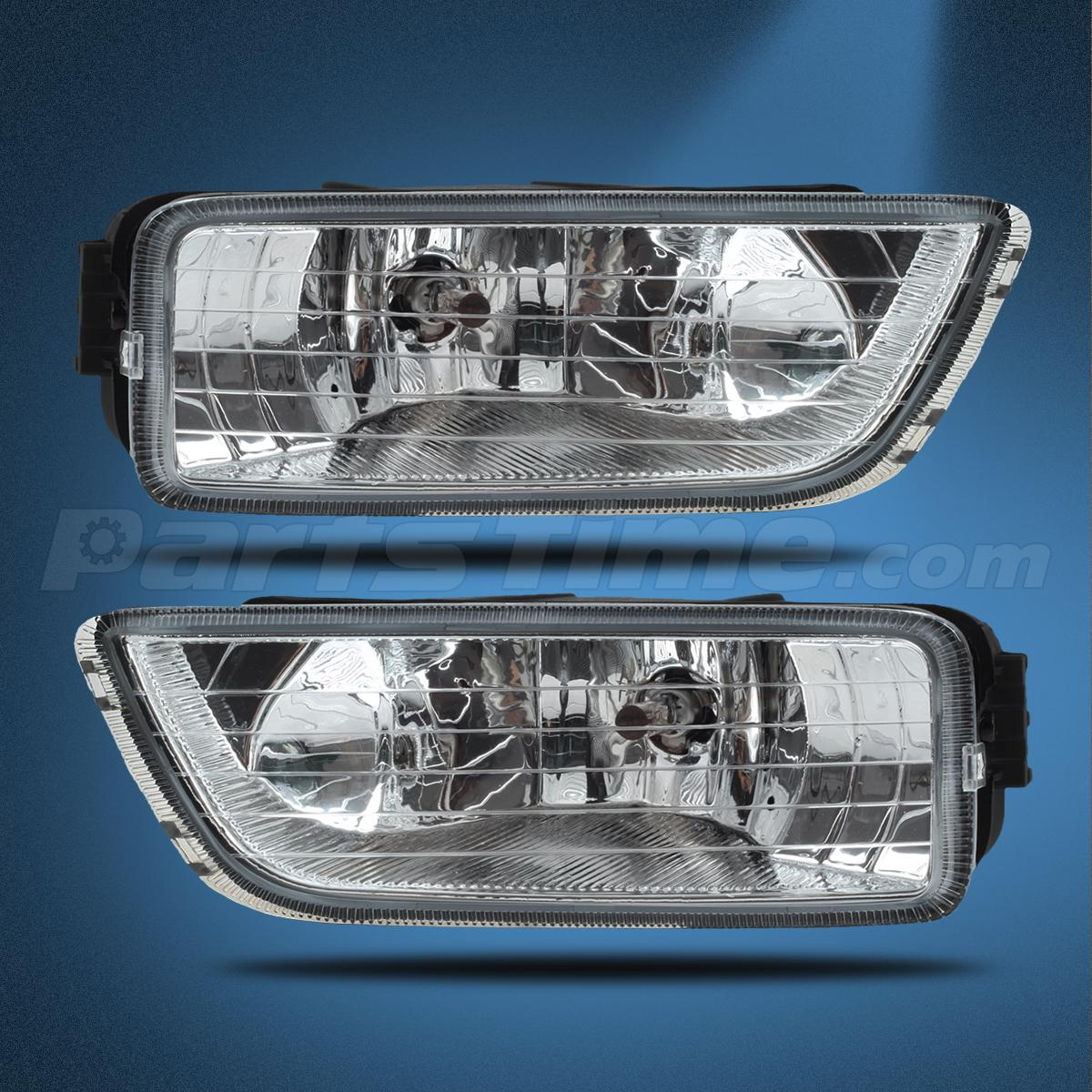 New Fog Light For Acura TL 2004 2008 Honda Accord 2003