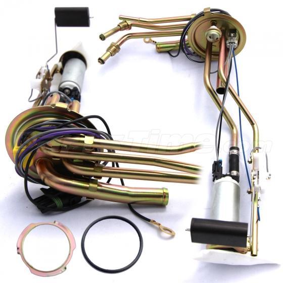 1996 Gmc 2500 Regular Cab Interior: E3622S Fuel Pump Sender Assembly W/sending Unit For 96-97
