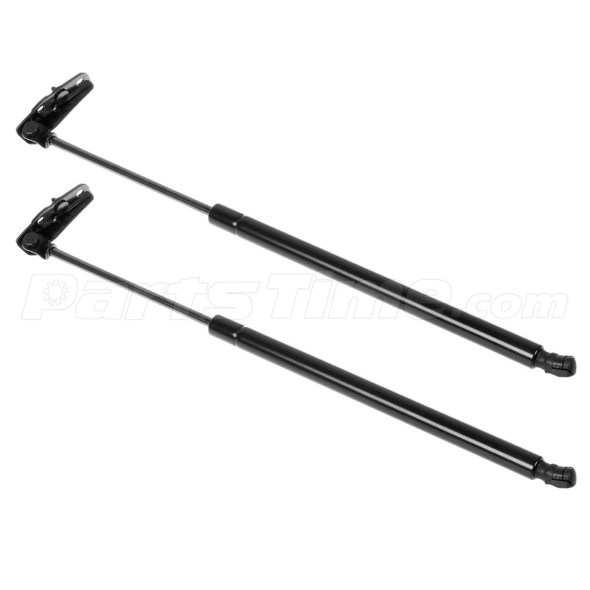 1pair rear hatch lift supports shocks struts fits 1994