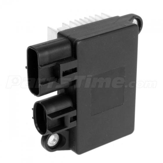 New Cooling Fan Control Module For 07 09 Mazda 5 Cx 7 Oe