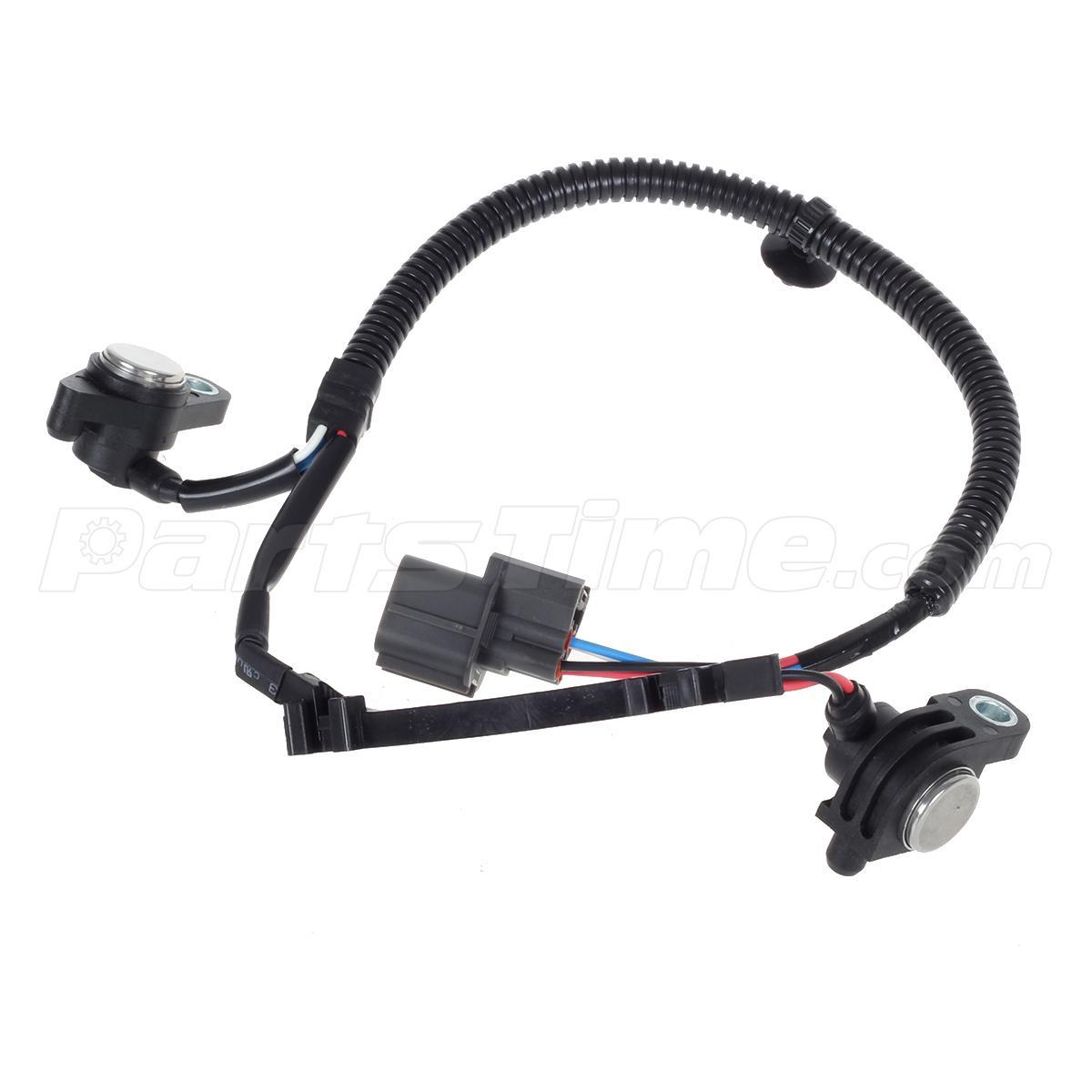 Crankshaft Position Sensor Crank PC133 For 1997 1999 Honda