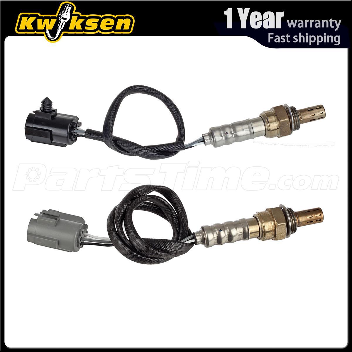 Upstream  U0026 Downstream Oxygen O2 Sensor For 96 97 98 99
