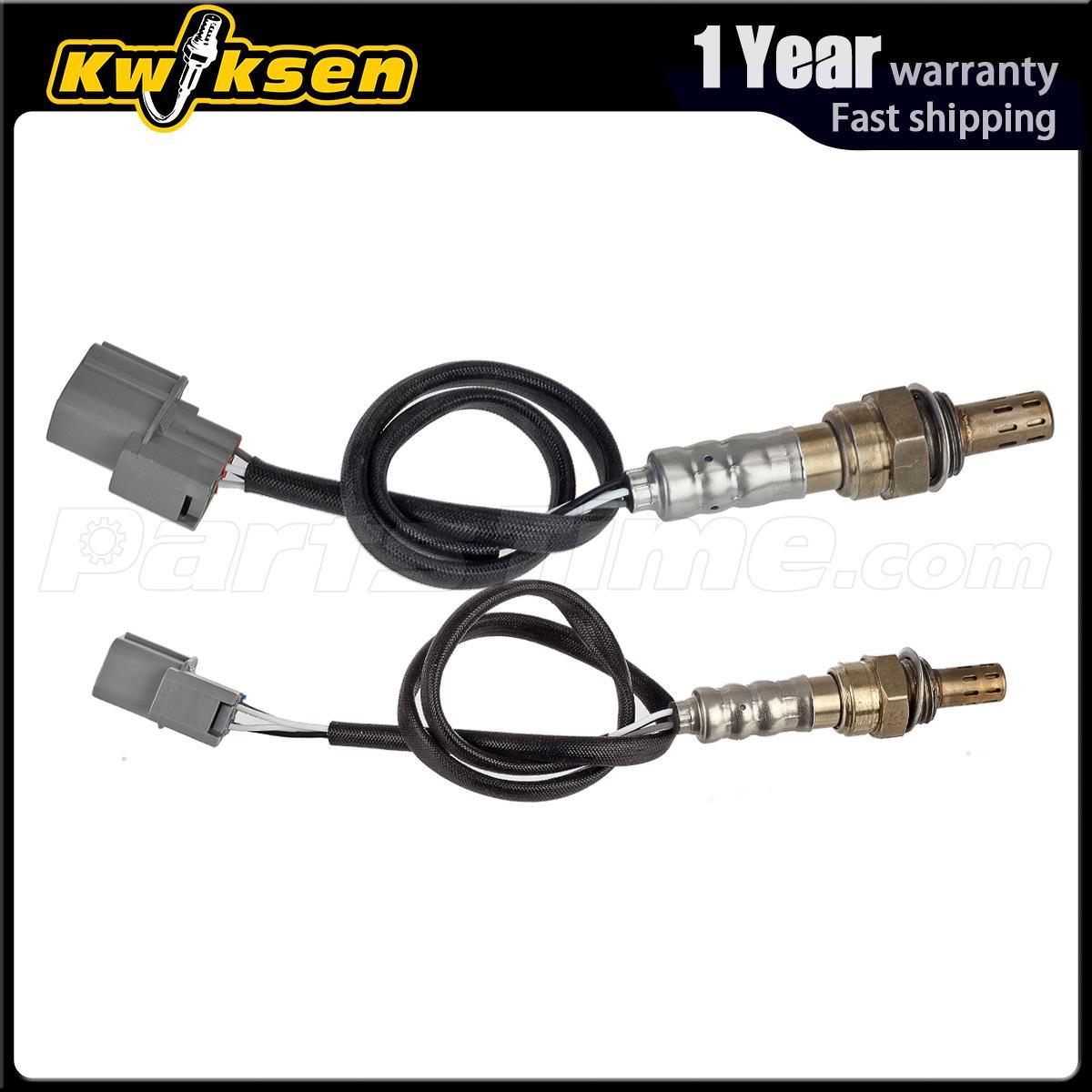 Downstream Front+Rear Oxygen O2 Sensor For 03 04 05 06