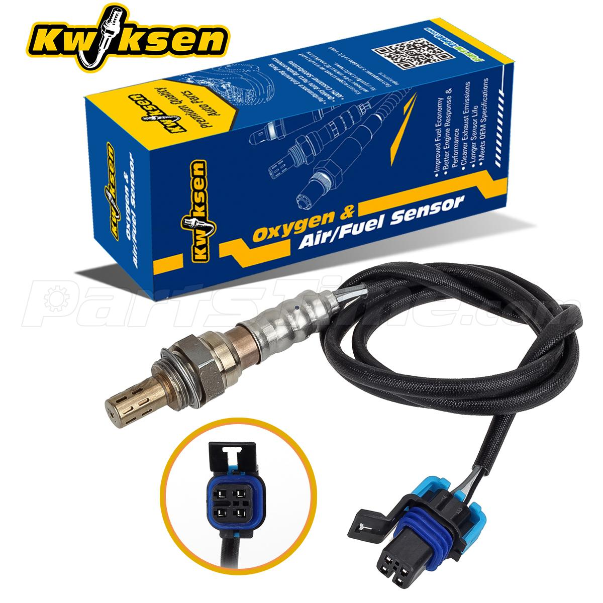 4wire 234 4235 o2 oxygen sensor downstream for 2003 2004 saturn ion 2 2l ebay