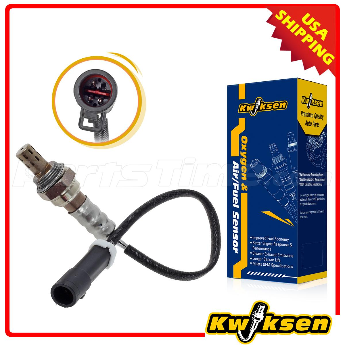 Ford Oxygen Sensor Wiring 1990 Free Diagram For You 02 B18 O2 Upstream 1987 Aerostar Ntk Dodge Nitro Aftermarket