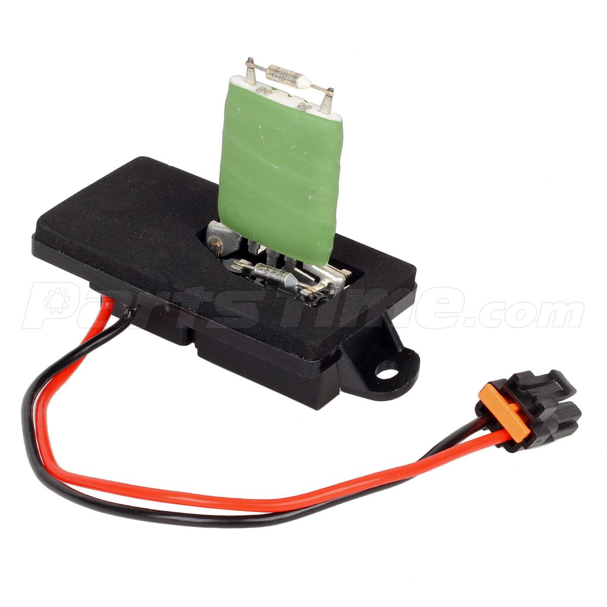Hvac Blower Harness Great Design Of Wiring Diagram Bmw E46 Wiper Motor Replacement Repalcement Parts And Resistor W Wire For Cadillac Furnace