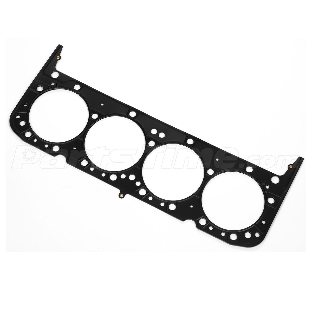 For SBC CHEVY 350 383 MLS Multi Layer Steel Head Gaskets 4