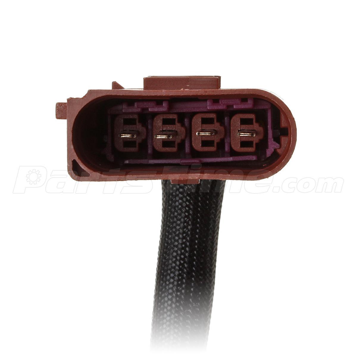 Downstream Oxygen Sensor For 02 04 Audi A4 Quattro A6